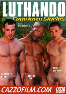 South african gay porn