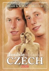double-czech-2009-dvd