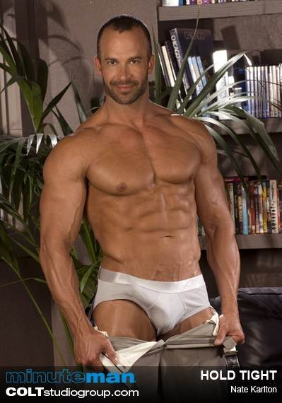 Nate karlton gay porn star