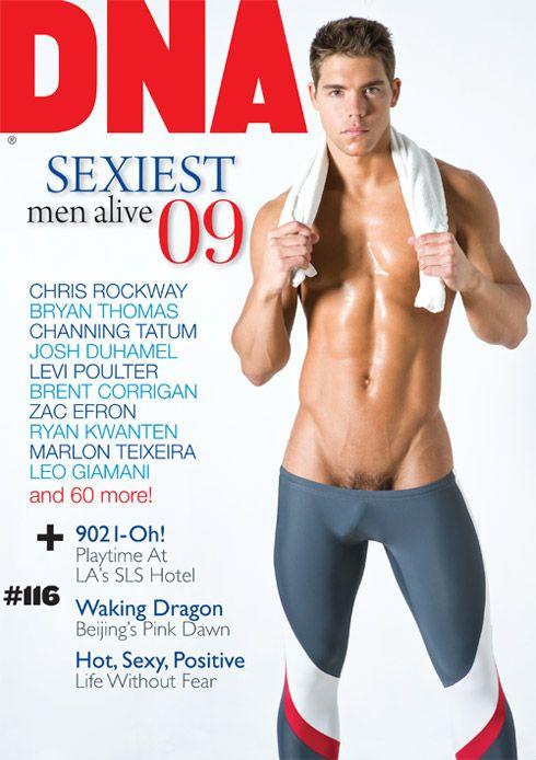 Press Release Roundup: Australia's porn-friendly DNA magazine sent around ...