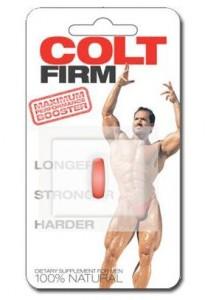 COLT-Firm-art