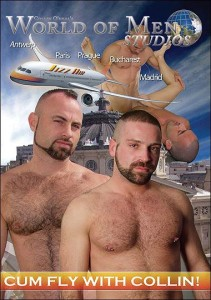 'Cum Fly with Collin'-DVD-Collin-O'Neal
