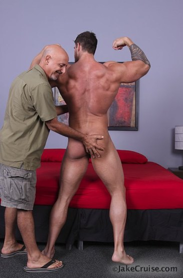 Zeb atlas ass