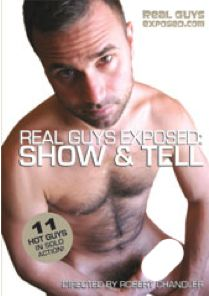 Real Guys Exposed DVD Habib Tor getting a quick spank   xHamster.com
