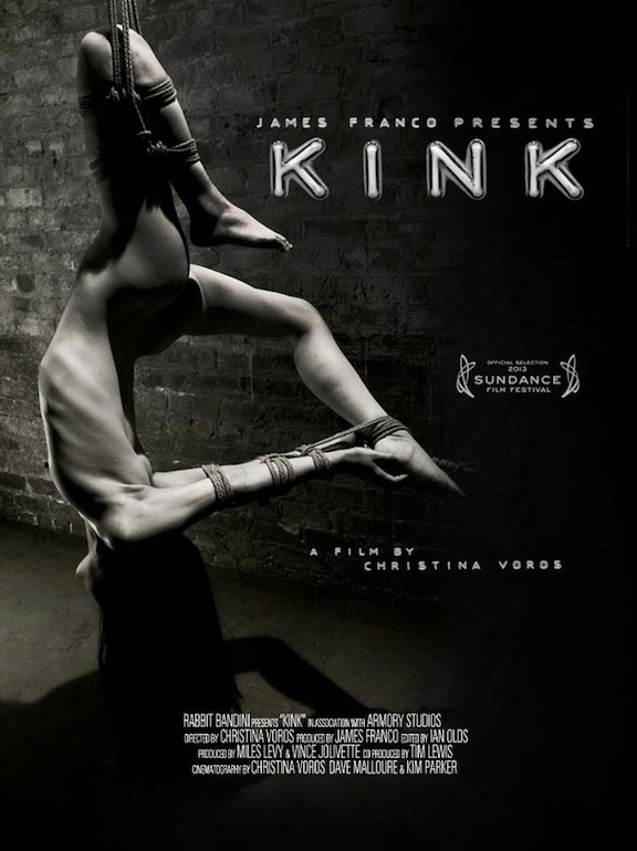 &#039;Kink&#039;-doc-Franco-Christina-Voros