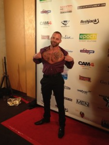 2013-Cybersocket-Awards-Derek-Parker (The Sword)