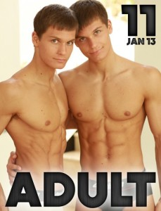 'Adult'-Mag-Peters-Twins (Jan '13)