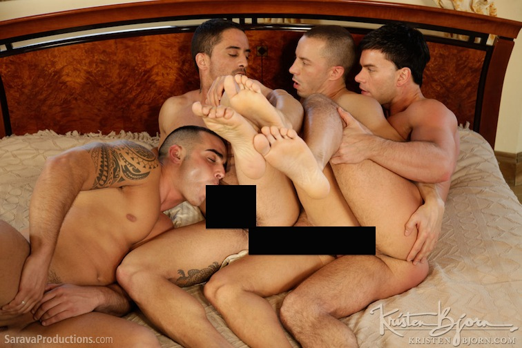 Bjorn-McKnight-Pozsar, Sanchez-Toledo-sex