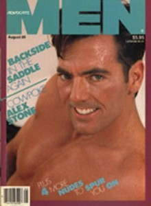 Advocate-Men-Alex-Stone (August 1989)