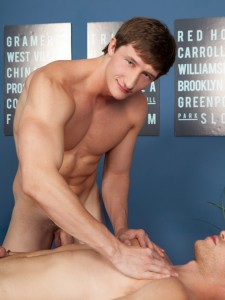 Randy-Blue-Lance-Alexander-Jake-Andrews-smile