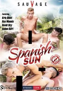 DVD-Spanish-Sun-Staxus